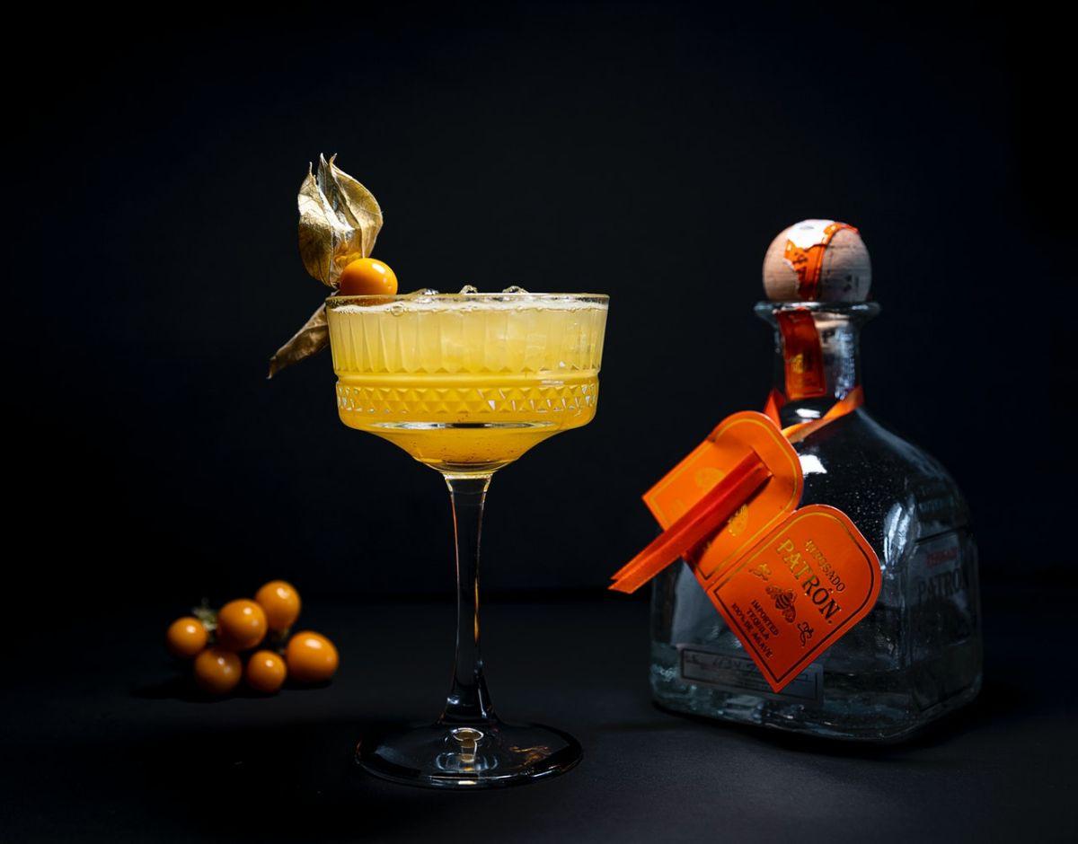 Buscar un NOM en revelará dónde se hizo el tequila y qué otras marcas también se hicieron en esa destilería.