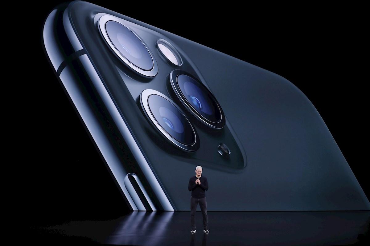 Este lunes Apple lanzó una actualización de emergencia contra espionaje debido a una vulnerabilidad en su sistema operativo.