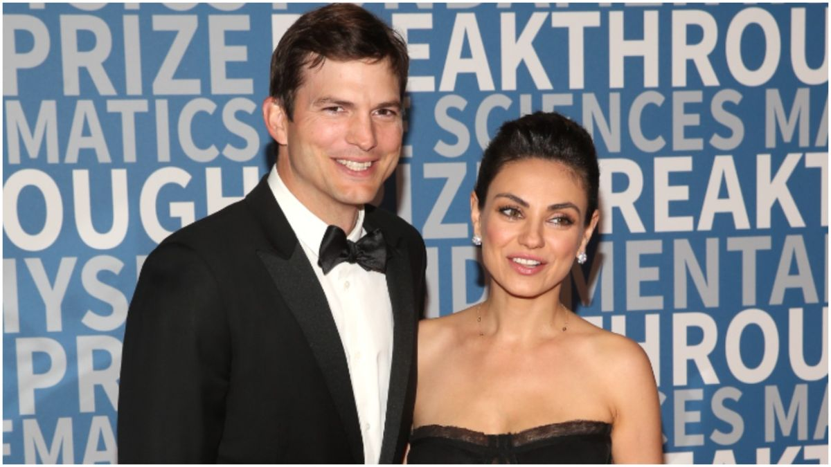 Ashton Kutcher y Mila Kunis le buscan dueño a su mansión de Hidden Valley.