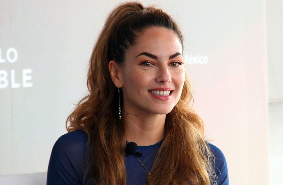 Bárbara Mori se lanza como directora.