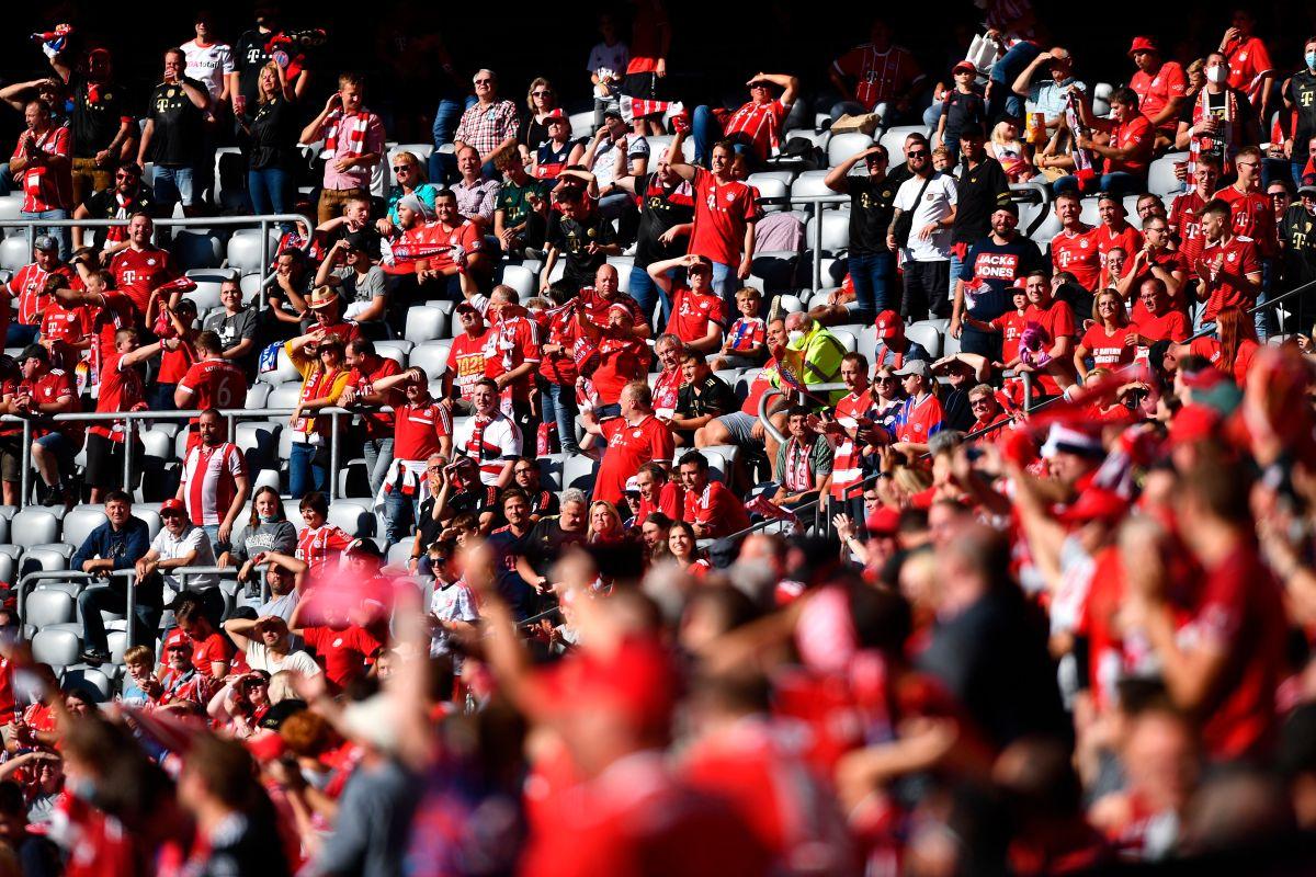 Los aficionados del Bayern Munich han podido disfrutar de 9 títulos consecutivos en la Bundesliga, haciéndola muy desigual