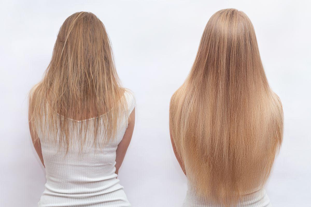 La pérdida y el adelgazamiento del cabello pueden tener muchas causas, pero hay vitaminas y aceites naturales que pueden contribuir al crecimiento saludable del cabello.