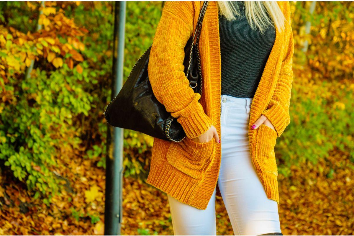 Te sugerimos prendas que te harán lucir muy bien y que te protegerán ante los cambios de temperatura