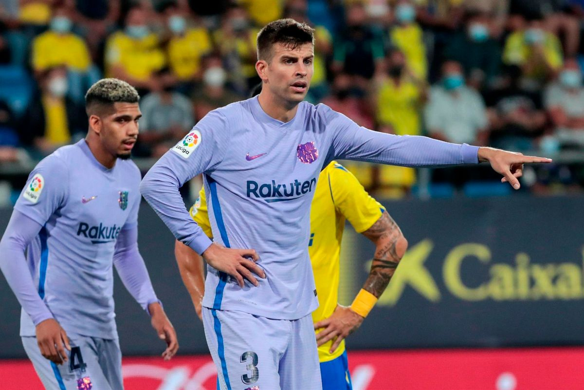 El jugador del Barcelona se ha convertido en un empresario exitoso en España