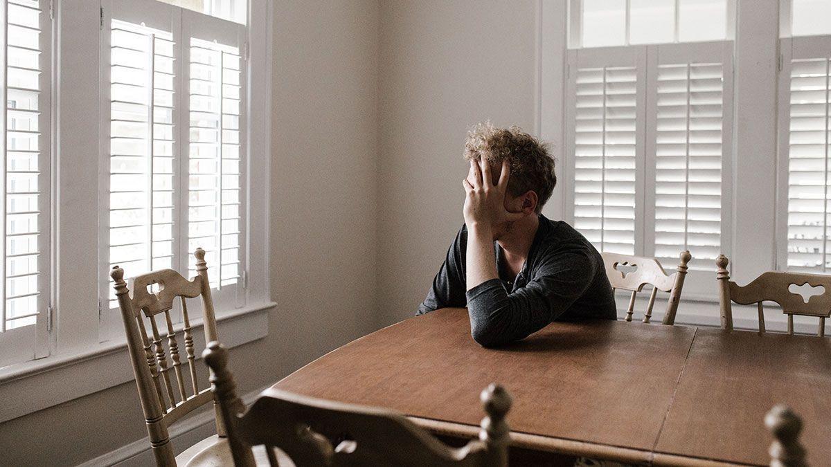 Un desalojo incrementa los problemas de estrés y ansiedad. /archivo.