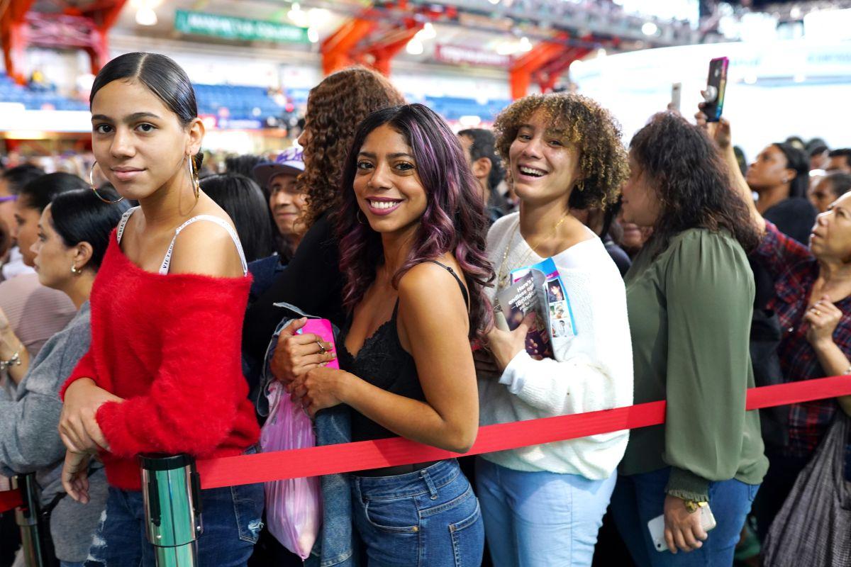 En la última década ha habido un incremento en población hispana.
