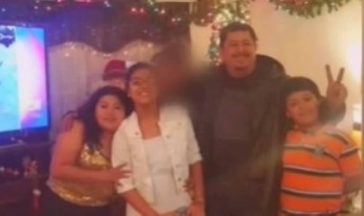 Las víctimas fueron identificadas por familiares.