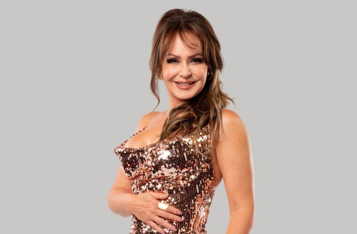 Gaby Spanic es una de las participantes de 'La Casa de los Famosos de Telemundo.