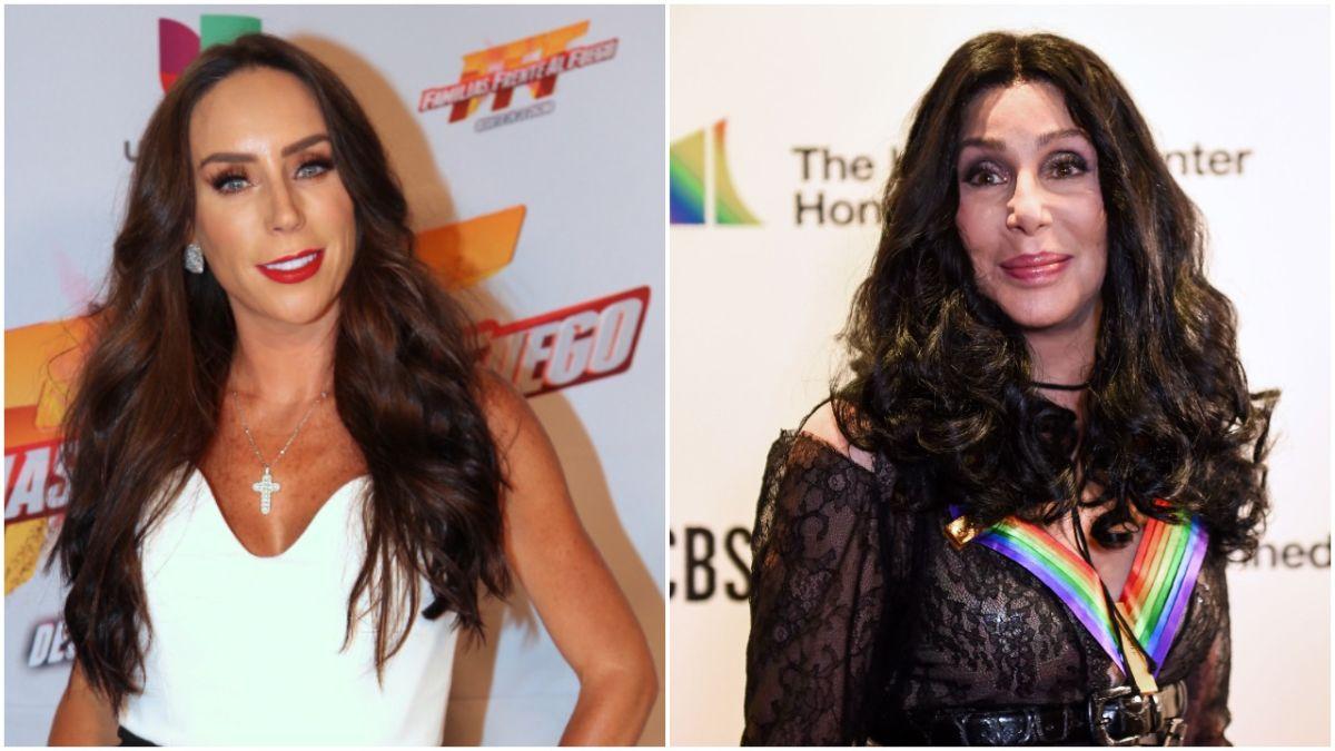 Inés Gómez Mont habría comprado en Miami Beach la mansión que en el pasado fue de Cher.