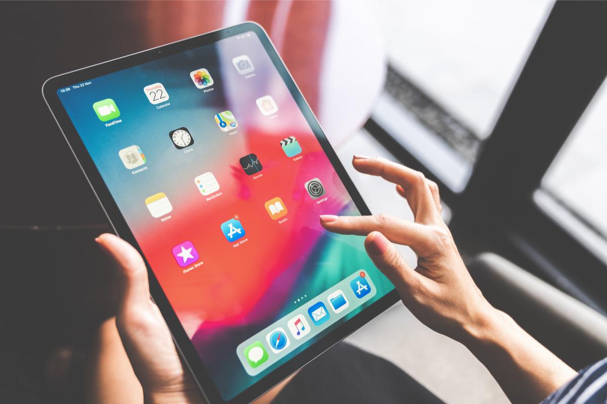 Si usas tu iPad constantemente y quieres sacarle el máximo provecho, estos accesorios son ideales para ti