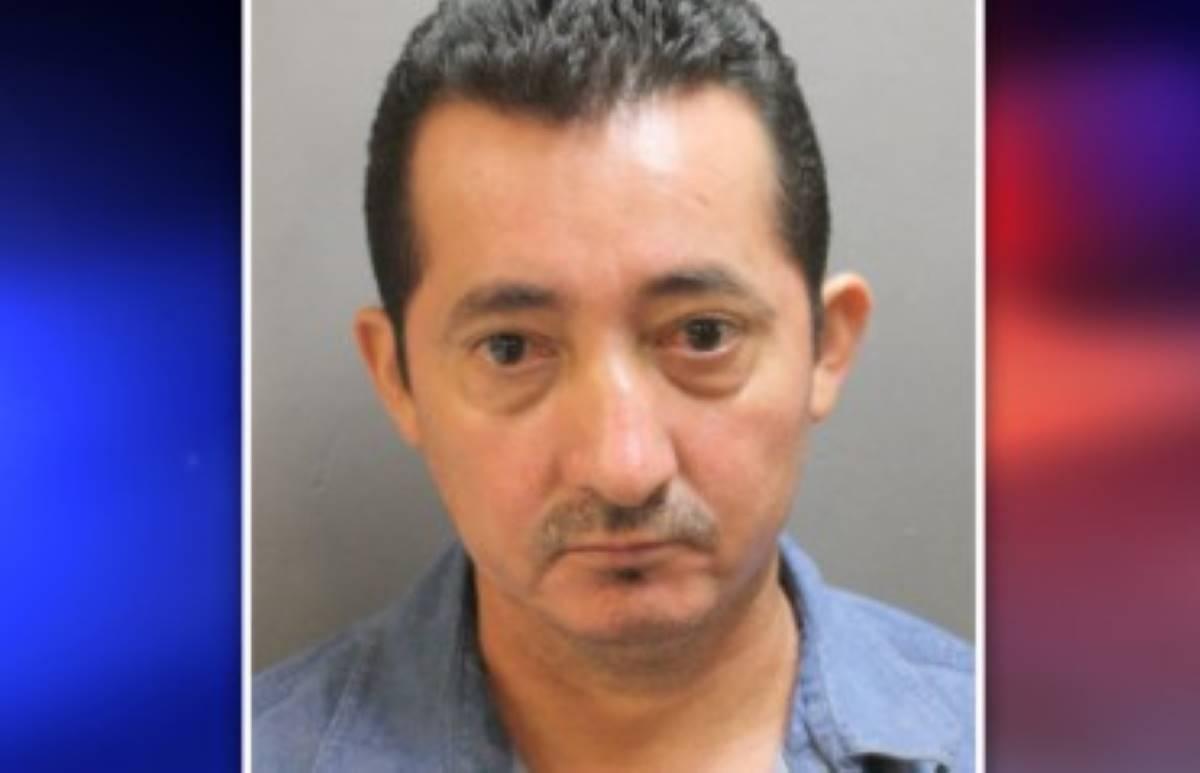 El culpable Jesús Andrade Lizama, de 53 años.
