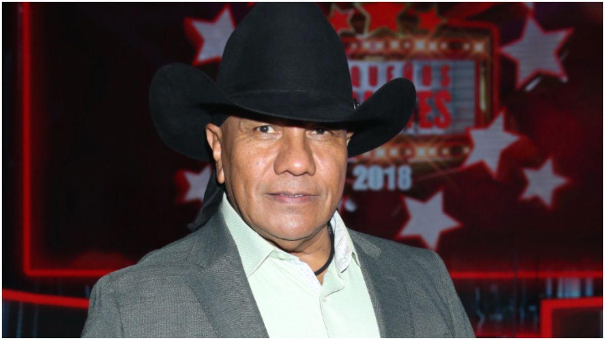 Lupe Esparza bautizó su rancho como 'El Relincho', en honor a sus caballos.
