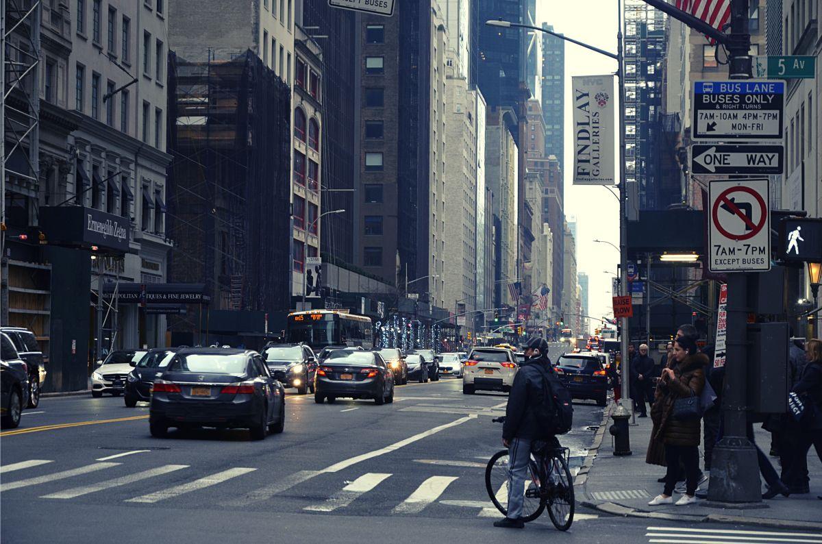 En el estado de New York, los inmigrantes indocumentados pueden solicitar una licencia de conducir.