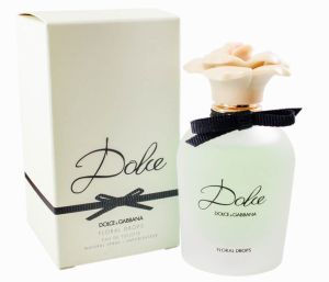 perfume dolce