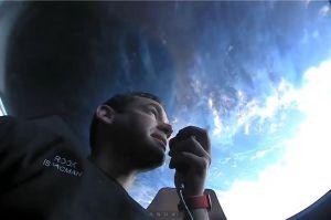Misión Inspiration4 del SpaceX