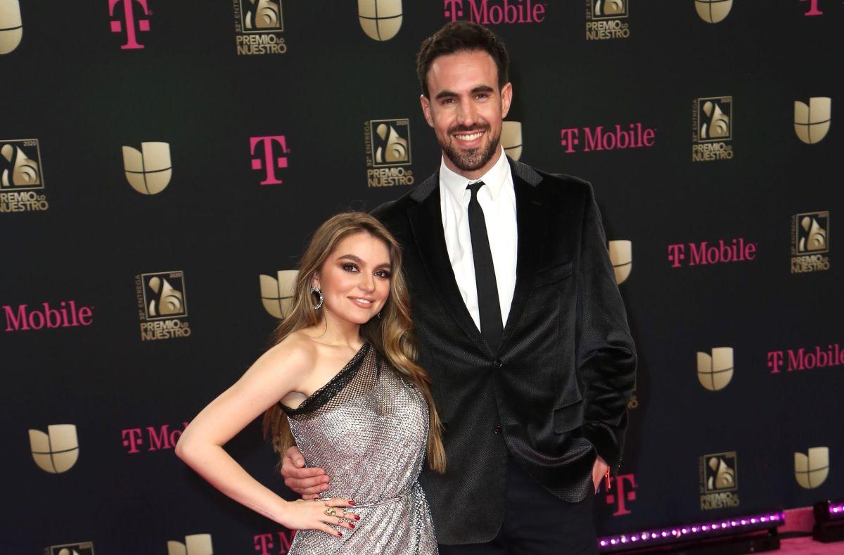 """Sofía Castro asegura que está lista para casarse tras dos años de noviazgo: """"Pablo sí es esa"""