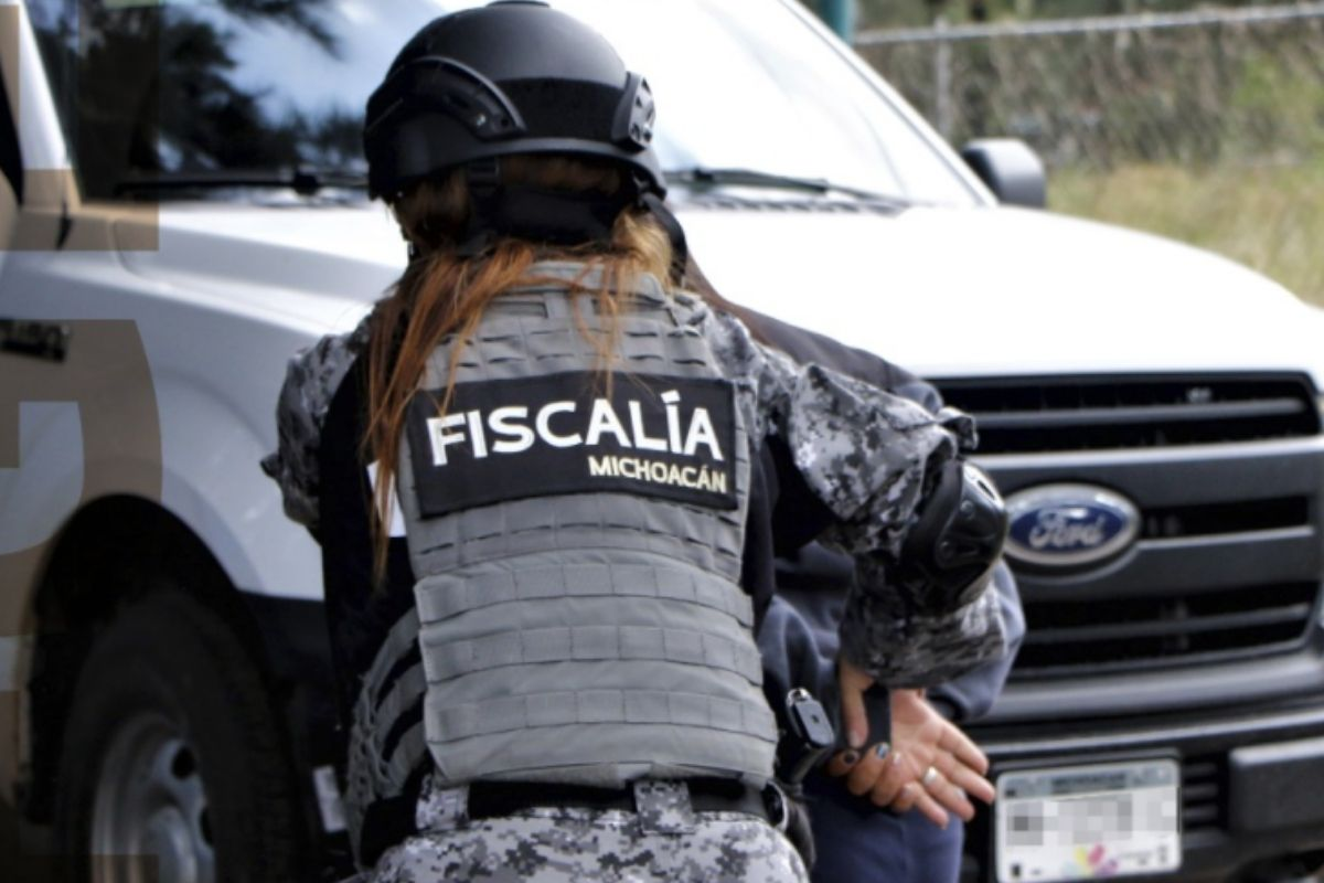 Michoacán vivió uno de sus días más sangrientos de Octubre.
