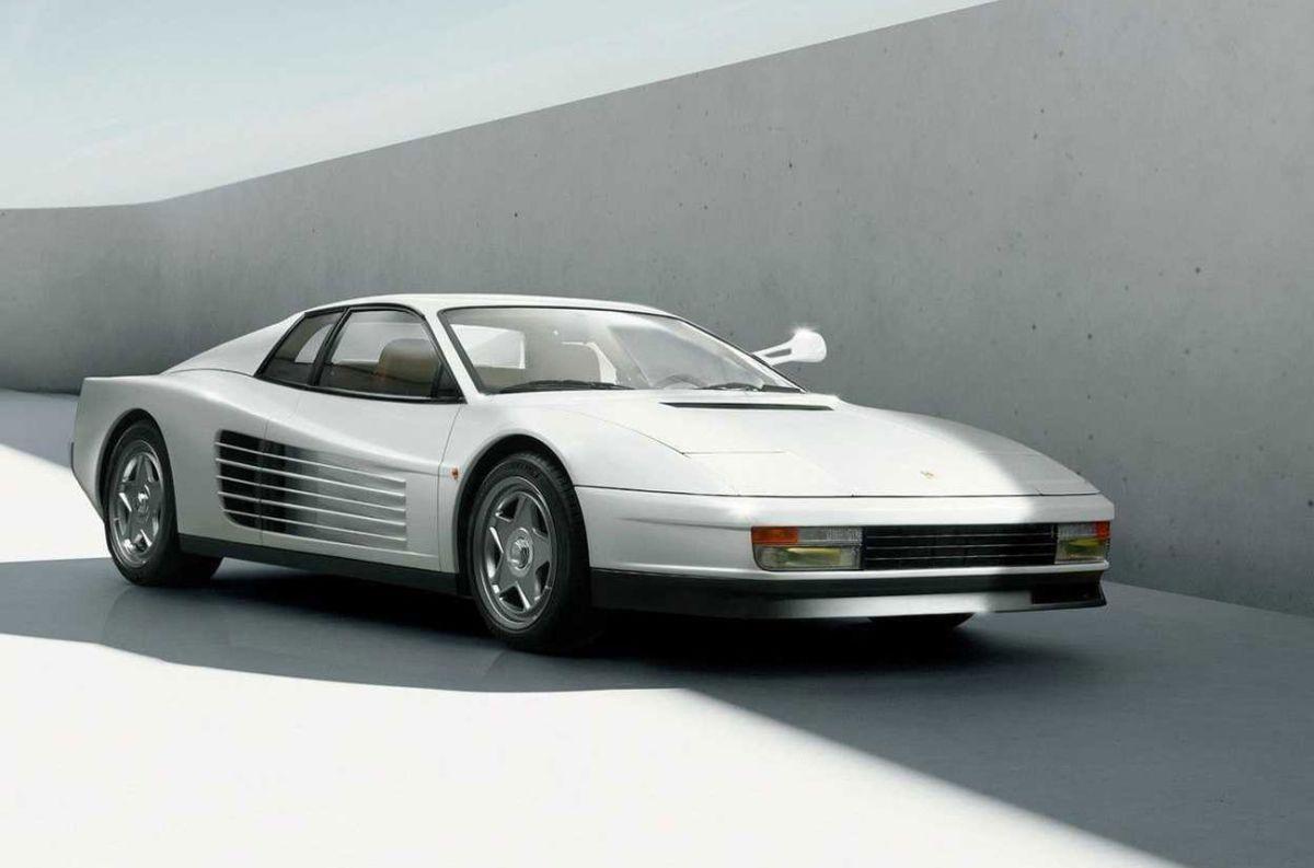 Este clásico de Ferrari está listo para volver a rugir