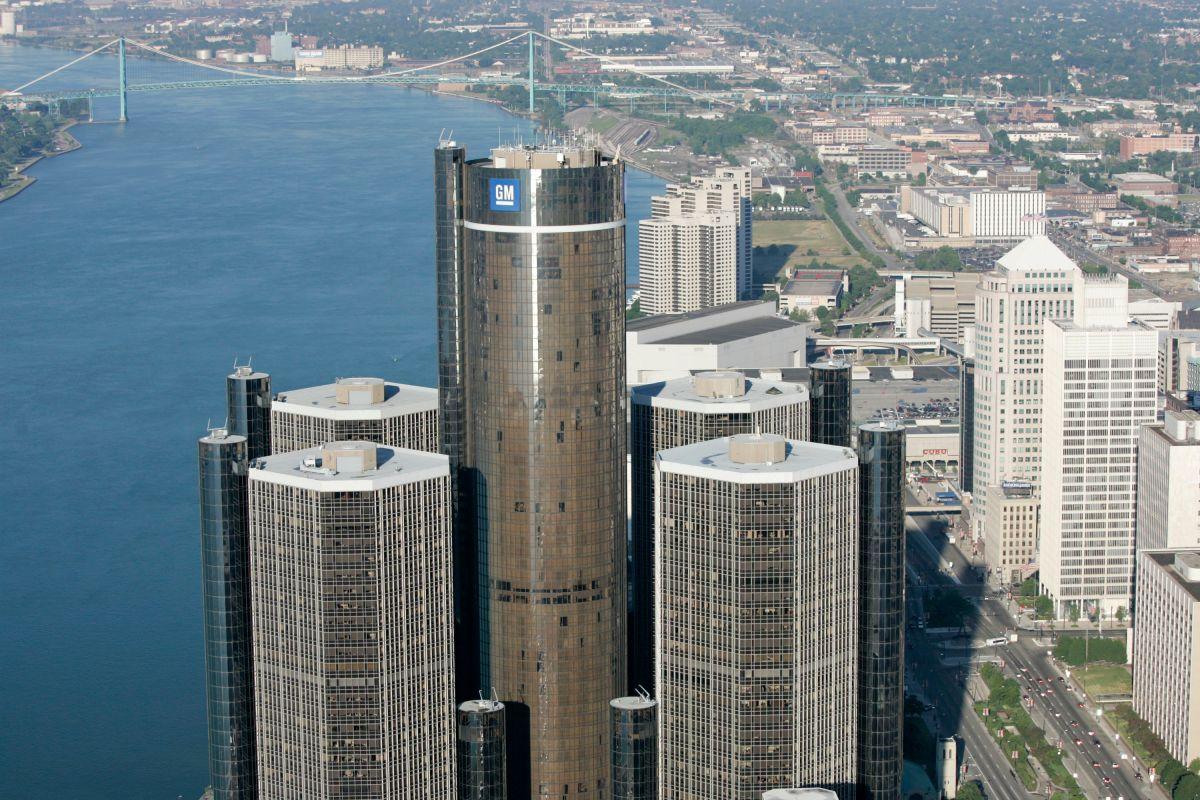 Las futuras inversiones de General Motors pretenden respaldar la carga de sus vehículos eléctricos.