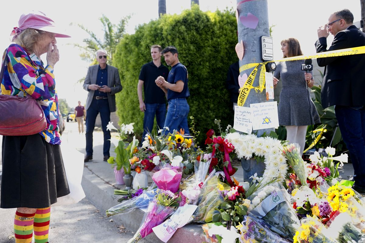 En los años recientes, se han incrementado los delitos de odio en contra de las minorías de California.