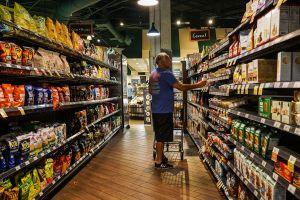 Tiendas de comestibles en EE.UU. podrían sufrir escasez de suministros thumbnail