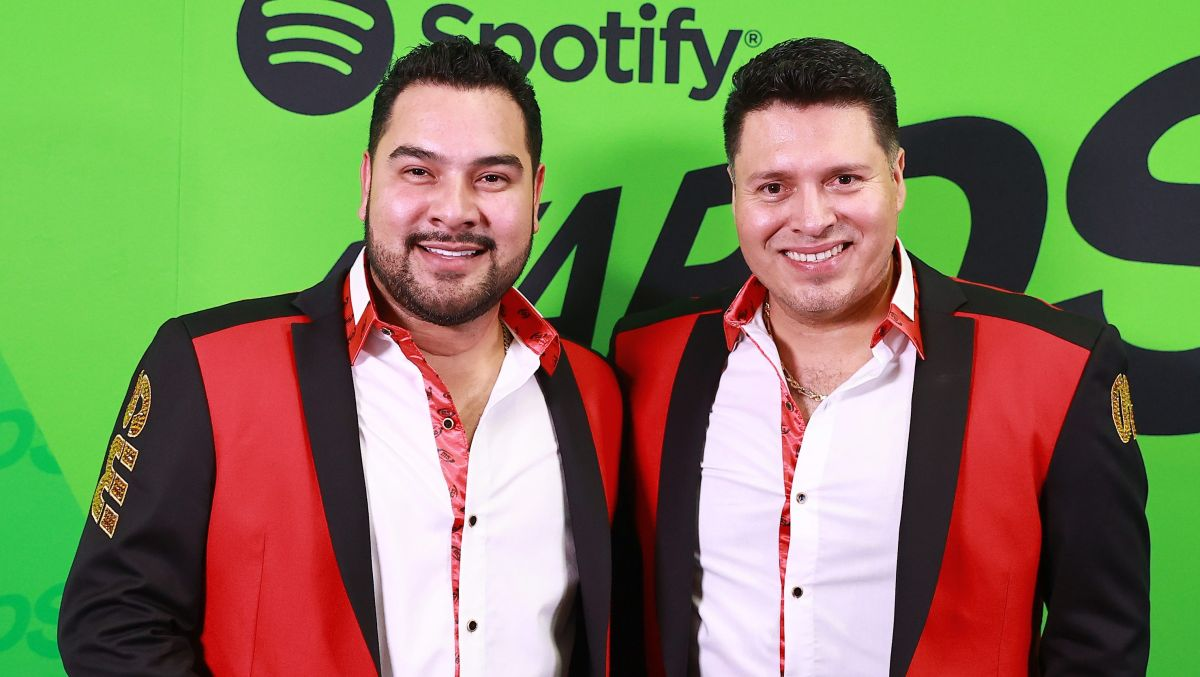 VIDEO: They accuse Alan Ramírez, vocalist of the MS Band, of messing with a married woman
