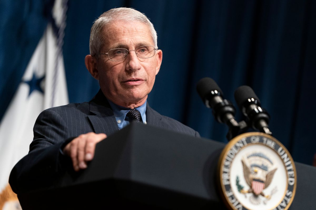 """Disney + launches """"Fauci"""", the documentary about the White House infectologist who fought against the coronavirus"""