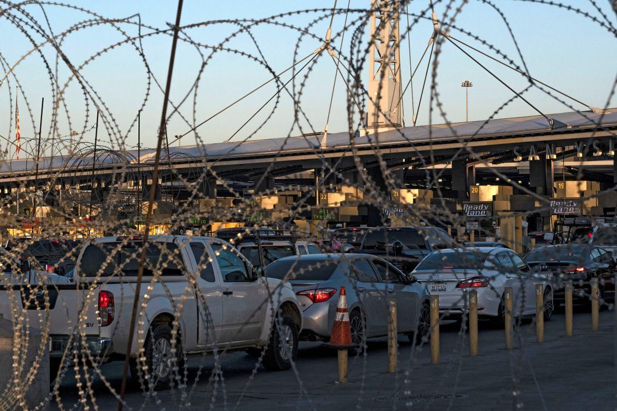 La frontera entre México y Estados Unidos abrirá tras 19 meses de cierre.
