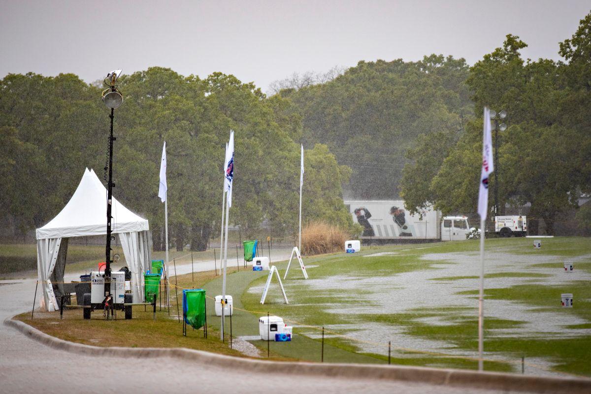 Hurricane Pamela remnants heading to Texas and Oklahoma