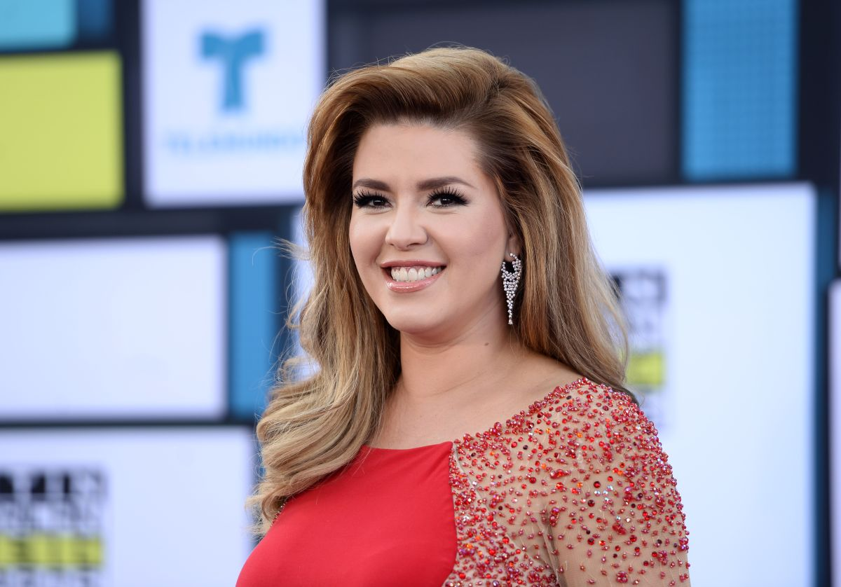 Alicia Machado se llevó la corona de Miss Universo en la década de los 90.