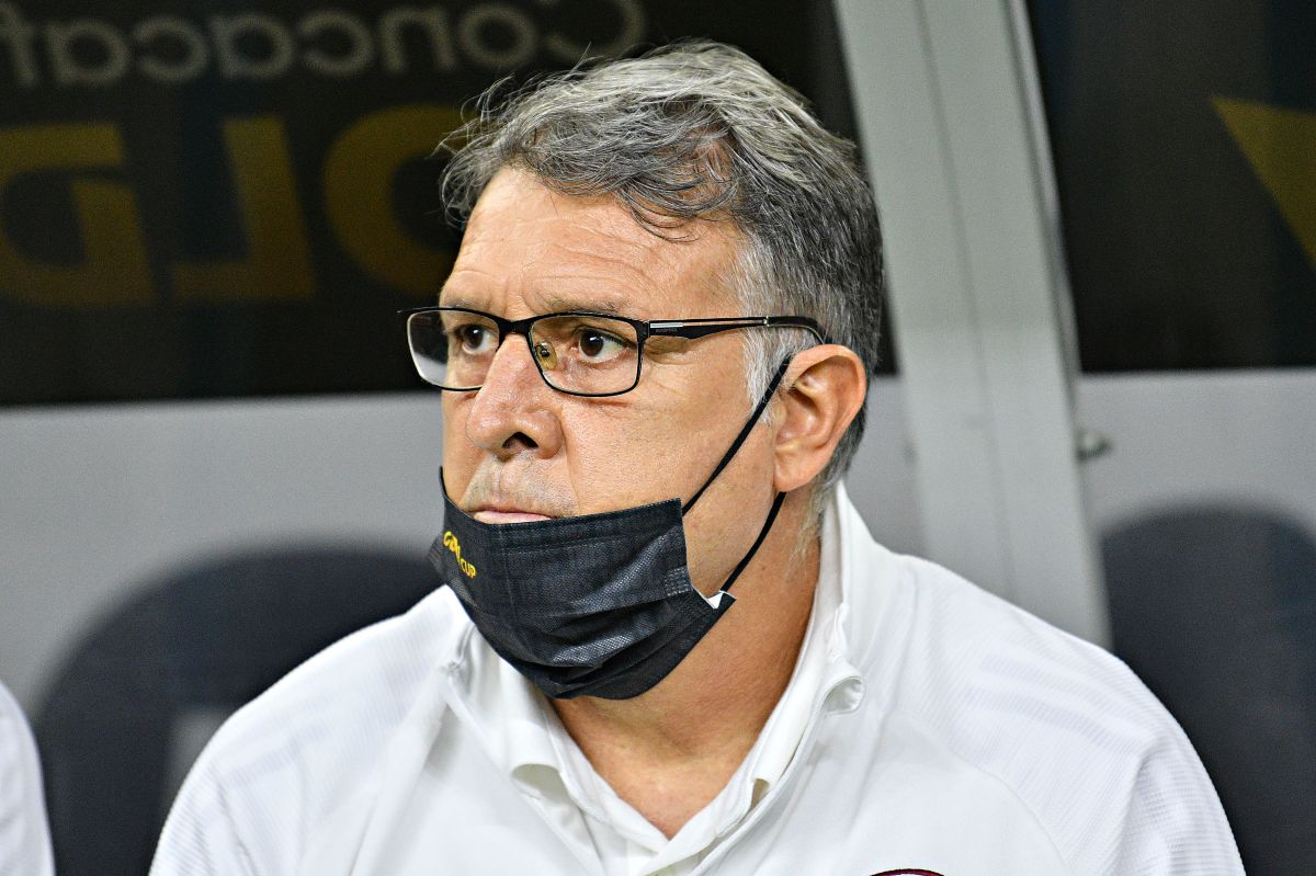 """The """"Tata"""" does not tremble: Gerardo Martino acknowledged the dangerousness of Canada, but assured that he will try to defend the hierarchy of El Tri with results"""