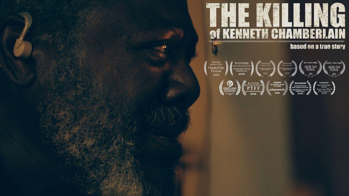 """The Killing of Kenneth Chamberlain"": las causas de la brutalidad policial"