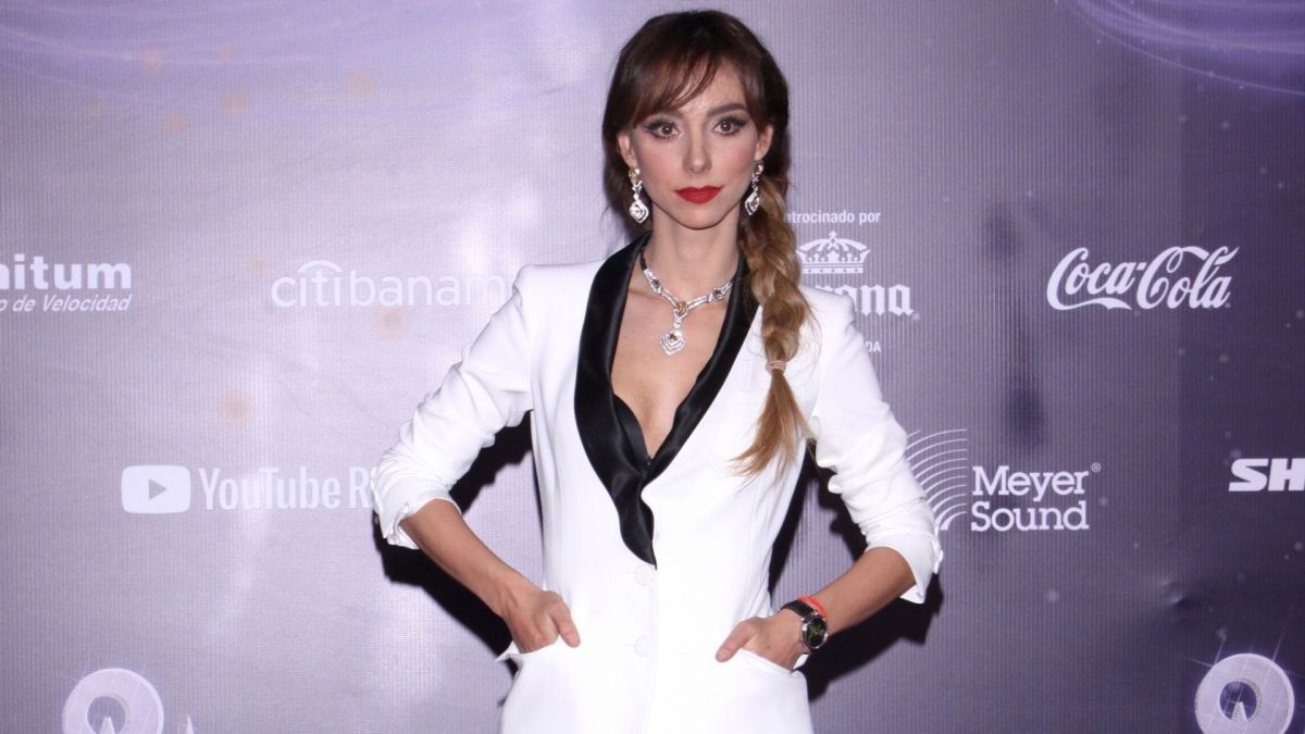 Natalia Téllez.