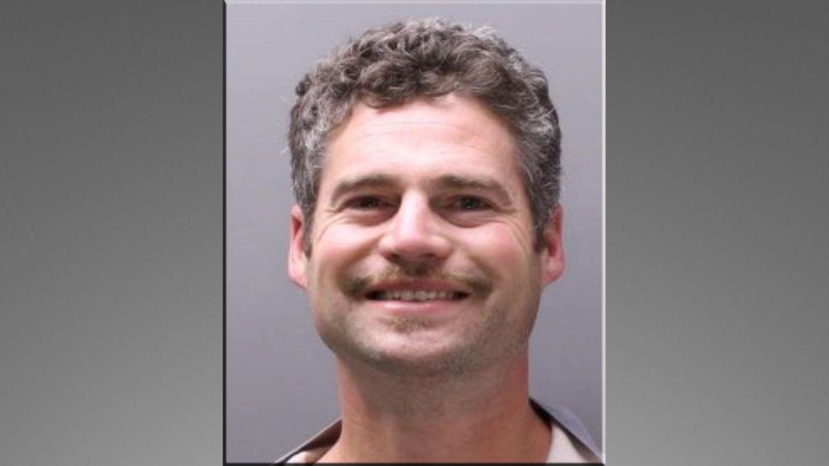 Shaun Runyon fue arrestado por el ataque a varias personas en Davenport.