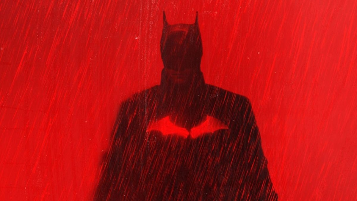 """Finally!  Second trailer for """"The Batman"""" with Robert Pattinson premieres at the DC FanDome"""
