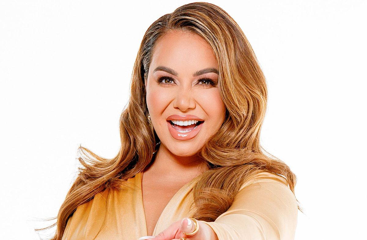 Chiquis Rivera wants to touch hearts and help others with 'The Best of You' in Universo