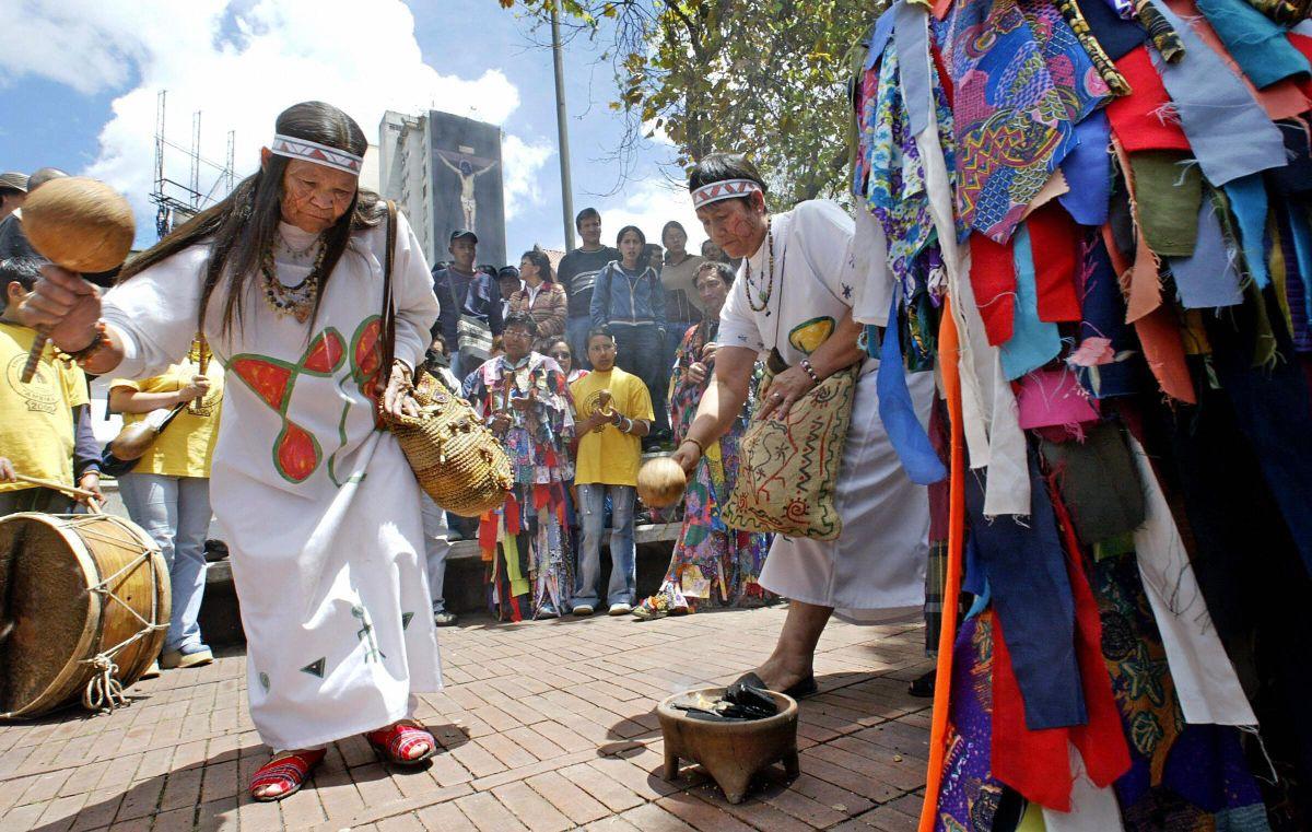 La mayoría de los estados han cambiado el Columbus Day por el Día de los Pueblos Indígenas.