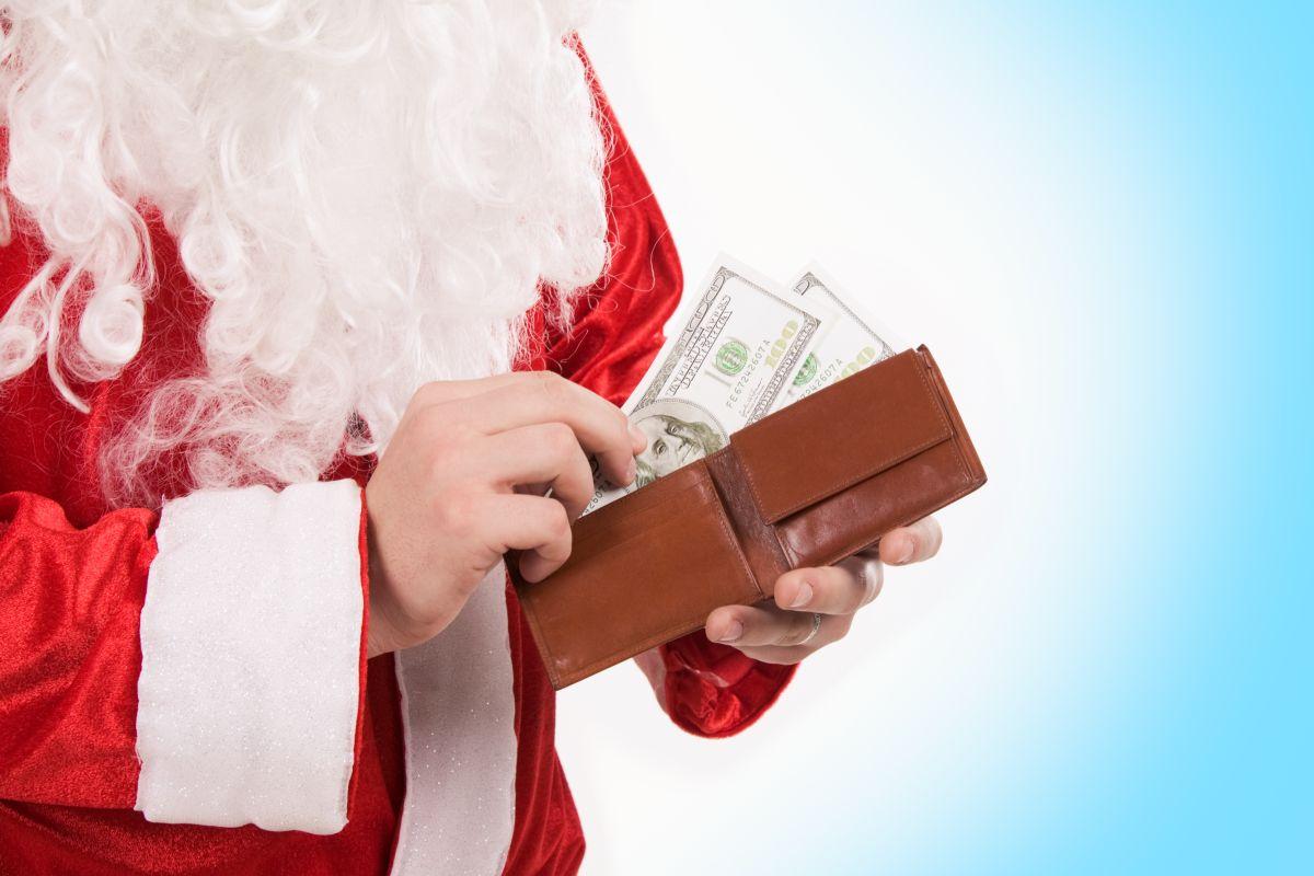 Ya es otoño y comenzó la cuenta regresiva para las fiestas. Organiza tus finanzas y compra inteligentemente.