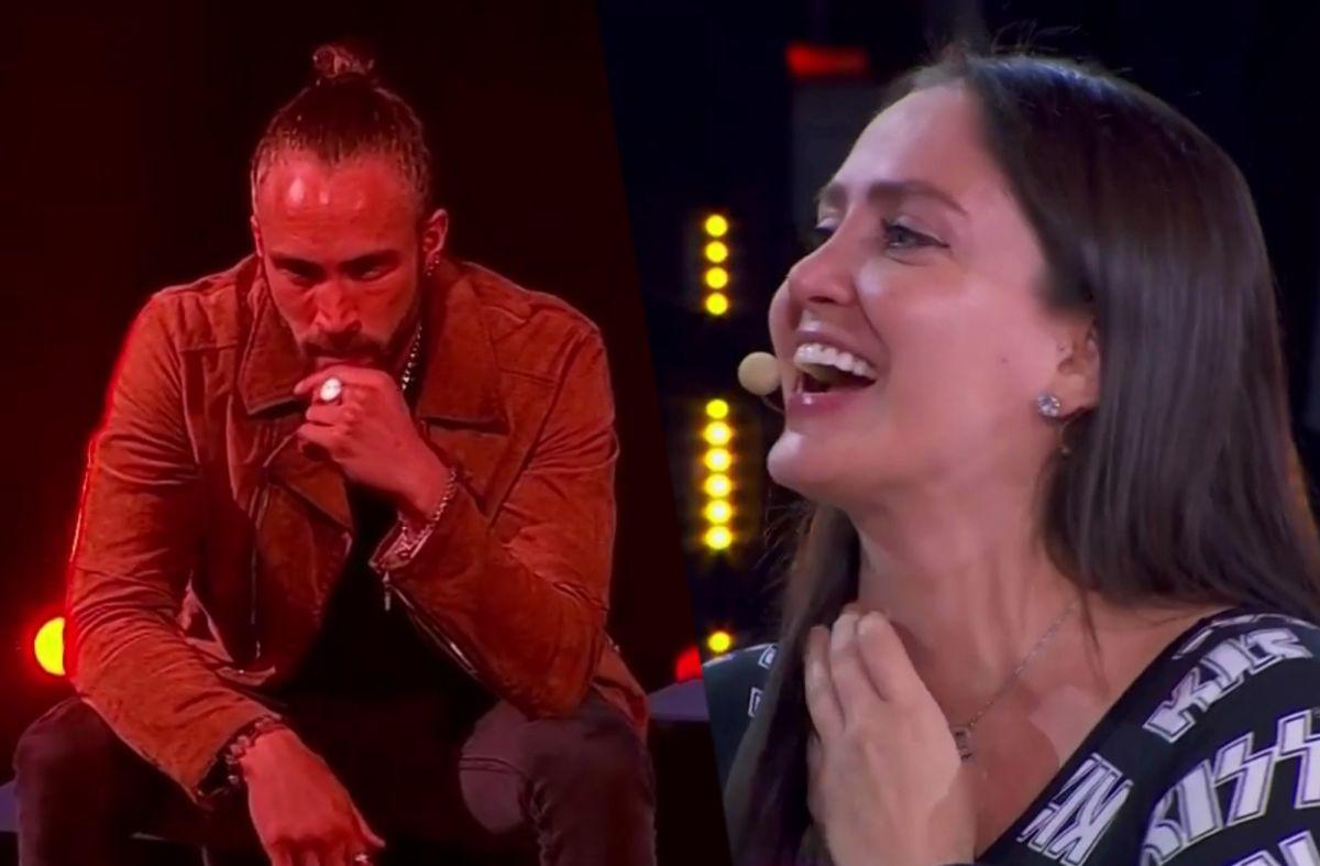 Roberto Romano's departure from 'La Casa de los Famosos' does not exceed Celia Lora's elimination in rating